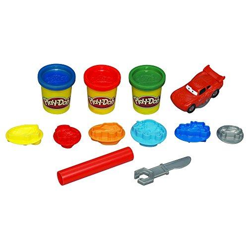 Play-Doh Cars 2 Set