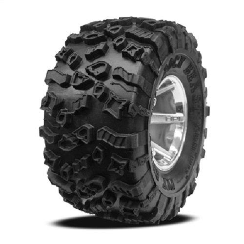 Rock Beast XOR 22 Crawler Tire KK 2 No Foam