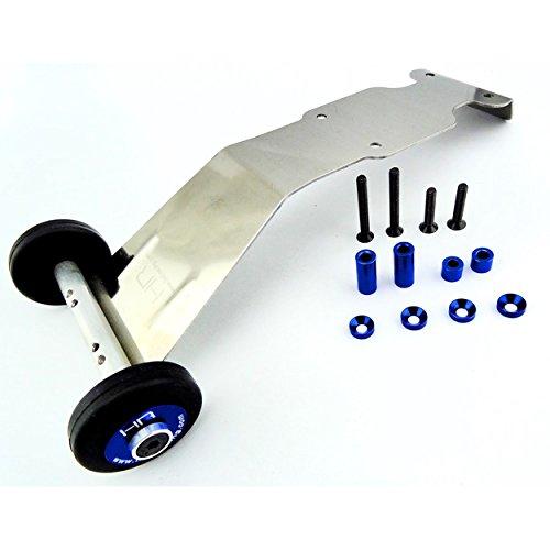 Hot Racing RVO133S06 Stainless Steel Wheelie Bar - E-Slayer Summit