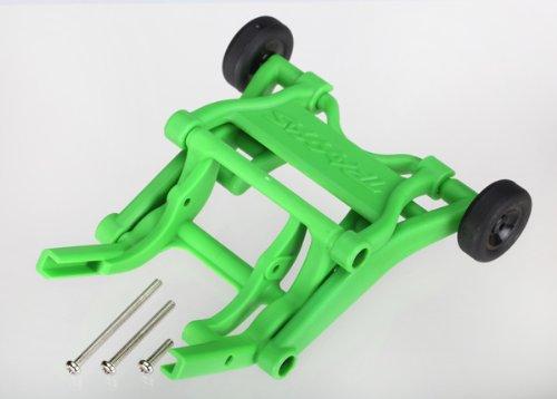 Traxxas 3678A Wheelie Bar Green