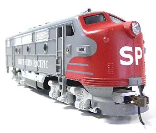 HO Scale Model Railroad Locomotive Southern Pacific F-2