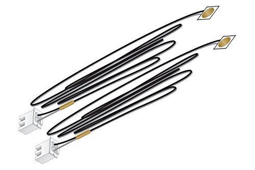 Woodland Scenics Just Plug LED Stick on Lights Warm White for Scale Model Railroads by Woodland Scenics