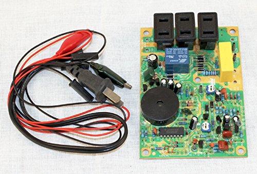 Arcade System Crane Machine or Pinball Replacement 9 In 1 Anti Arcade Shock sensor