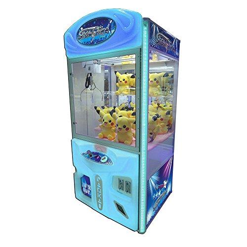 Blue 40 Showtime Crane Machine - no DBA
