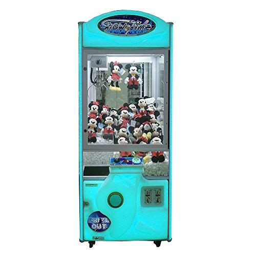 Cyan 30 Showtime Crane Machine - no DBA