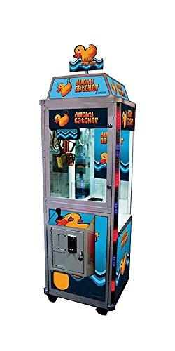 Ducky Catcher Crane Machine with MEI DBA