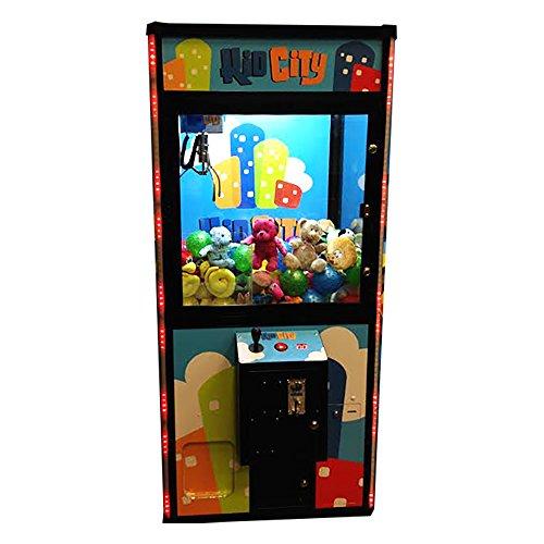 Game Room Guys Custom Crane Claw Machine