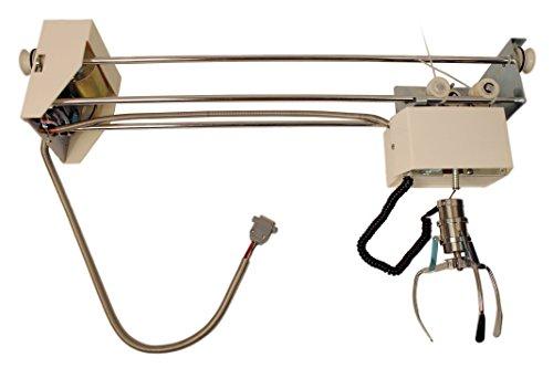 Gantry Crane Machine kit Replacement Crane gantry Unit fits 28 Inches crane machines