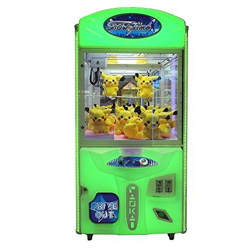 Green 40 Showtime Crane Machine - no DBA