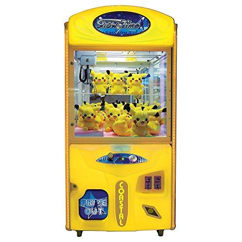 Yellow 40 Showtime Crane Machine - no DBA