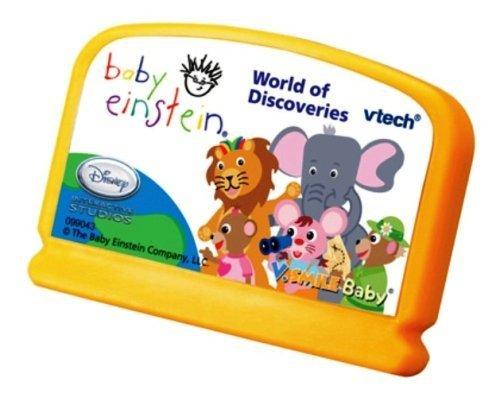VTech - VSmile Baby - Baby Einstein by VTech