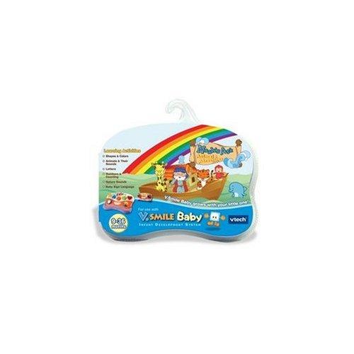 VTech - VSmile Baby - Noahs Ark Animal Adventure by VTech