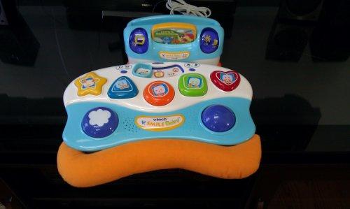Vtech Electronics VSmile Baby Infant Developmen