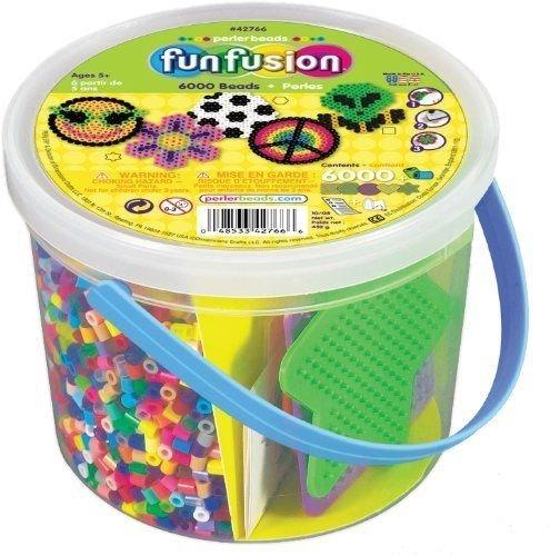 Beads Jewelry Design Set Kids Children Girls Creative Craft Toy Art Kit
