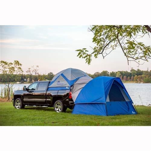 SportZ Napier Link Model 51000 Tent with Attachment Sleeve