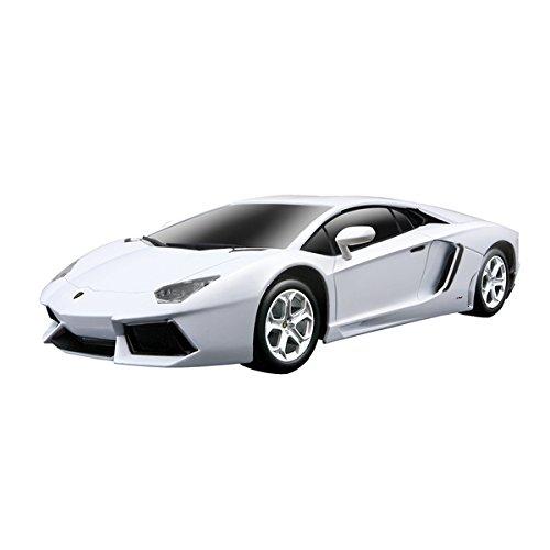 Rastar Lamborghini Aventador LP700 24GHz RC Car White