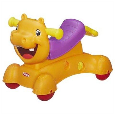 Hasbro A7389 Play Rock Ride N Stride Hippo 2
