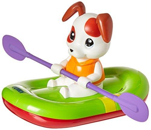 TOMY Bath Paddling Puppy by TOMY