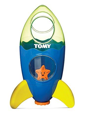 Tomy Bath Rocket Fountain