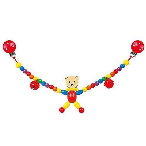 Bino Pram Toy Cara by Bino