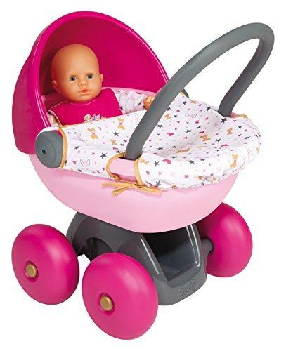 Smoby Baby Nurse-pram Toys 7220312-Bumper by Smoby Toys