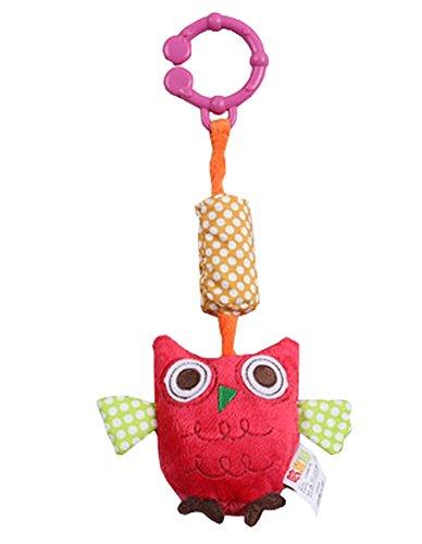 Baby Pendant Stroller Plush Crib Hanging Toys Baby Crib Mobiles