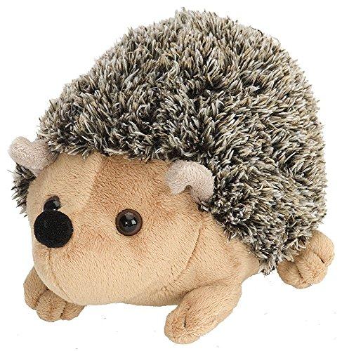 Wild Republic Hedgehog Plush Stuffed Animal Plush Toy Gifts for Kids Cuddlekins 8 Inches