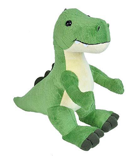 Wild Republic T-Rex Dinosaur Stuffed Animal Plush Toy Gifts for Kids Dino Baby 12