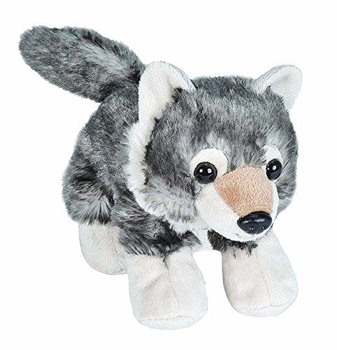 Wild Republic Wolf Plush Stuffed Animal Plush Toy Gifts for Kids HugEms 7