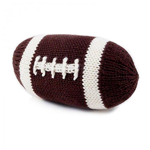 Estella Baby Rattle Toy Football