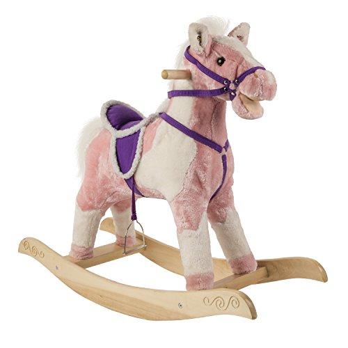 Rockin Rider Pixie Rocking Horse