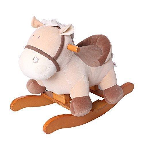 Labebe Baby Rockers Rocking Horse Kids Gift  Donkey
