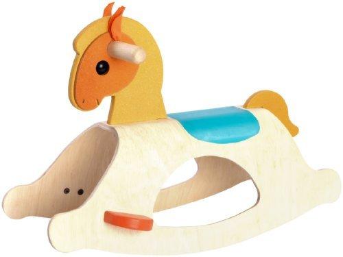 Plan Toys Rocking Pony by PlanToys