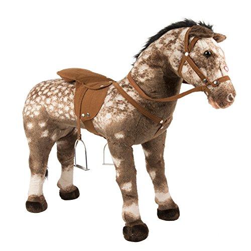 Rockin Rider Diesel Stable Horse