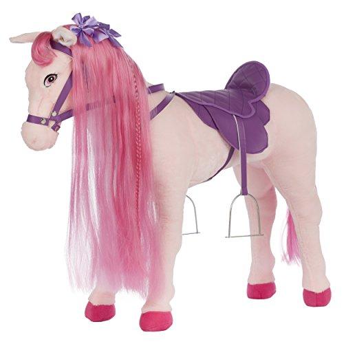 Rockin Rider Duchess Stable Horse Ride On
