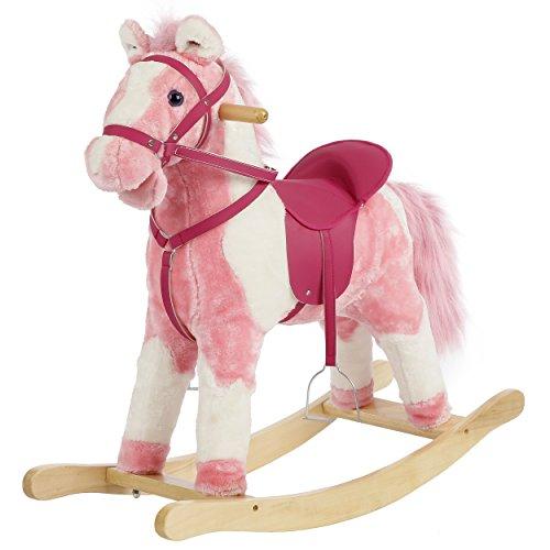 Rockin Rider Flicker Rocking Horse Ride On