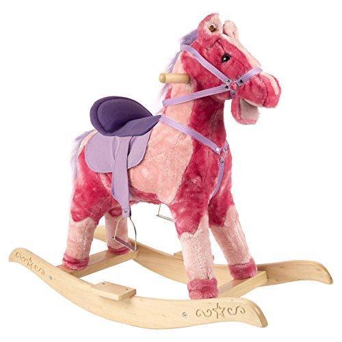 Rockin Rider Sierra Rocking Horse