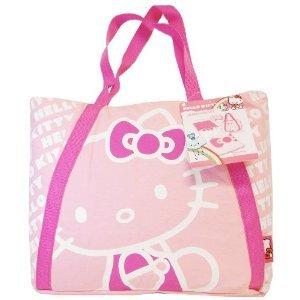 Sanrio Hello Kitty Sleepover Bag - Hello Kitty Slumber Bag Pink