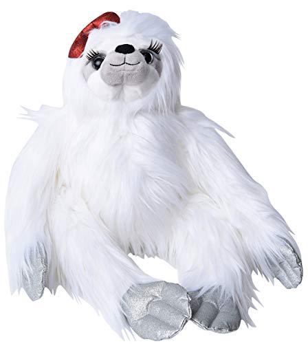 The Petting Zoo - 19 Sloth Stashio - Stuffed Animal Toy - Great for BabyToddlersKids - Boys Girls