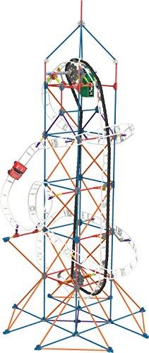 KNEX Star Shooter Coaster Building Set