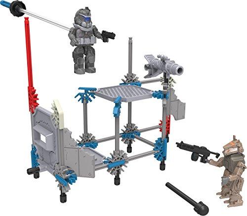 Knex Titanfall - IMC Pilot Strike Building Set