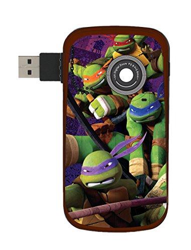 Marvel Teenage Mutant Ninja Turtles Digital Camcorder