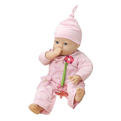 70250 I Love My Thumb - 12 Baby Doll Madame Alexander Doll THINK CHRISTMAS