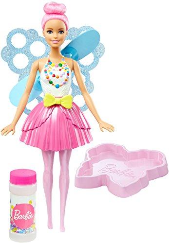 Barbie Girls Dreamtopia 2 Bubbletastic Fairy Doll