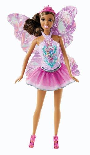 Barbie Nikki Fairy Doll