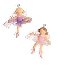 Fancy Prancy Princess Tooth Fairy Doll- Purple