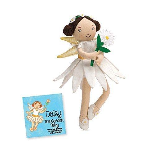 Garden Fairy Doll Daisy