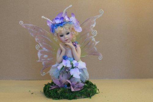 Jmisa 11 Porcelain Fairy Doll