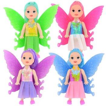 Little Fairy Dolls