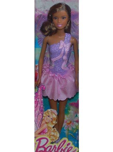 Barbie Beautiful Fairy Ethnic Doll